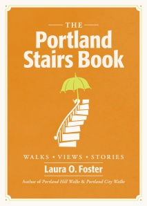 Portland Stairs Book