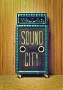 SoundCity
