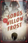 blog songs of willow frost