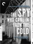 spy cold cover