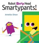 robot burp