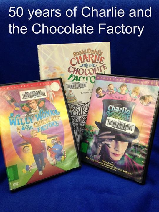 Chocolate Factory Contest