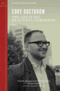 Cover of The Great Beautiful Tomorrow by Cory Doctorow