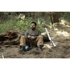 Daniel Candia as Jorge
