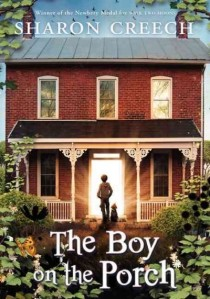theboyontheporch